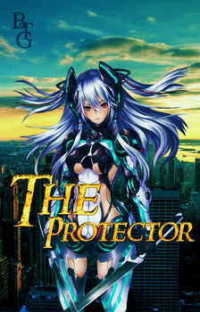 The Protector by YangmiBaby