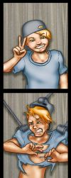 Photobooth by DovSherman