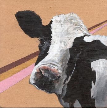 Cow by nncybntn