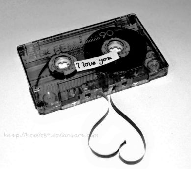 The mixed tape by hevsie89