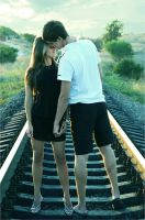 Love story by heaven-photo