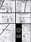 Scathed Comic-R1: Tainted 1 by Girl-In-Disorder