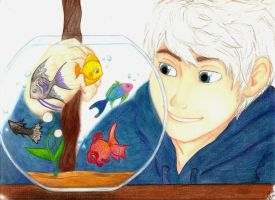 Rotg Acquarium by Laven96