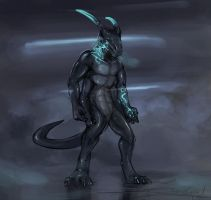 Sy progenitor (commission) by ThemeFinland