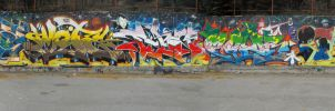 V T C 3 by TLCreW