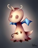 Mimikyu the Dragonite