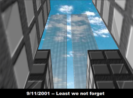 9-11 Tribute 2006 by Adreos