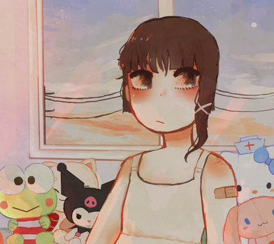 lain by seadrown