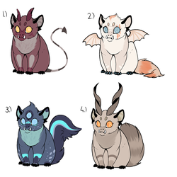 Adoptable Auctions by sweetsasu
