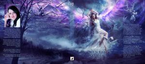Winter Queen layout by anotherwanderer