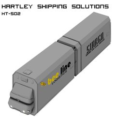 Hartley HT-502 by Csp499