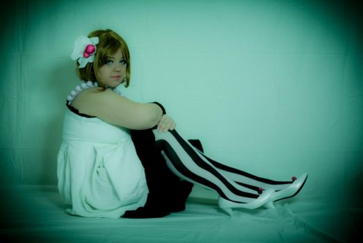 Yui - Don't say Lazy Ver. by PuchikoCosplay