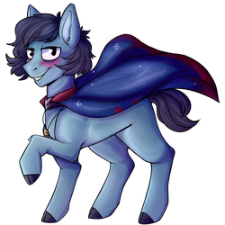 ''Not All Heroes wear capes but...'' by CinnamonSparx