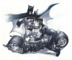 Batpod-final color by ukosmith