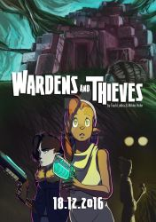 Wardens and Thieves Chapter 01 by Seiga