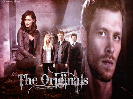 The Originals by EternityOfLove