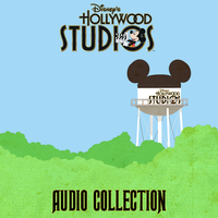 Disney's Hollywood Studios Cover by CARipple