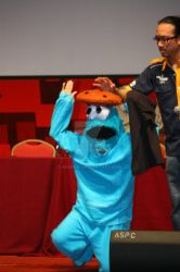 Marini4 is Cookie Monster by Marini4