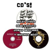 cds_varios by Ofmyforyou