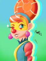 Lola Pop! by TeckGeck