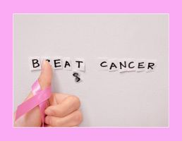 thumbs up for beat cancer by ScarletWarmth