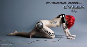 SD=X CYBER by 35-Elissandro