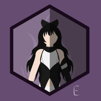 Blake Belladonna Icon by thelivingethan