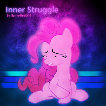 [Story] - Inner Struggle by Game-BeatX14