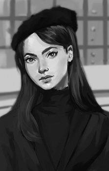 Study 05-02 by WalterRenan