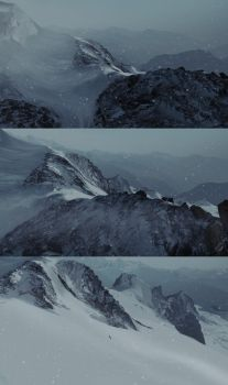 Mont_Blanc_comp01 by simro