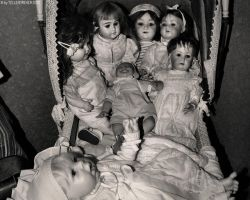 Congealed Kids 4 by LogisticaLux