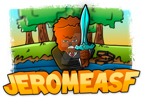JeromeASF: Minecraft T-Shirt by FinsGraphics
