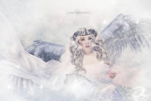 Snow Angel by Miss-deviantE