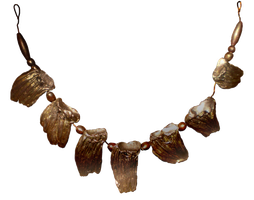 Ancient necklace png by MizukiManson483