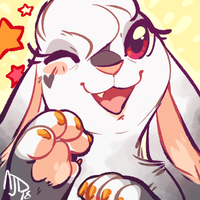 [C] Paws up up up by CloverCoin