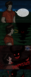 Adventures With Jeff The Killer - PAGE 208 by Sapphiresenthiss