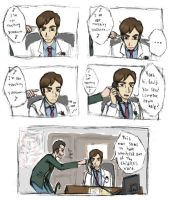 House MD - Rather Immature by mistress-samwise