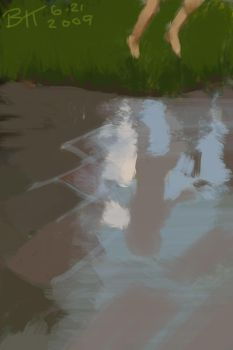 iPainting of the Day-20090621 by DigitalGreen