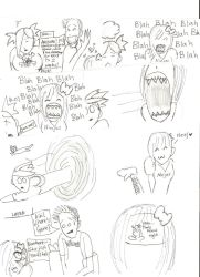 But You Are So Allike pg 3 by TheTrueGypsyQueen