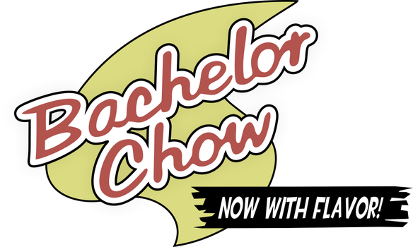Bachelor Chow by noxwyll