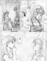 Trunks' Date, ch 5, page 150 by genaminna