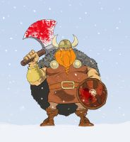 viking by delida