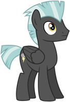 Standing At Attention - Thunderlane by TomFraggle