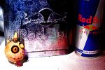 Red Bull Punk by Fantome90