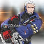 Soldier76 Play of the Game! by Sollyz