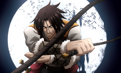 Trevor Belmont - Castlevania by SugaryIceCreamMlp