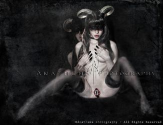 Ravenous by Anathema-Photography