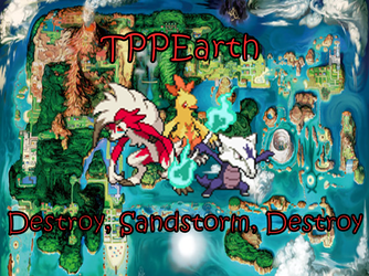 TPPE Ep 3 Thumbnail by InfernapeMaster64