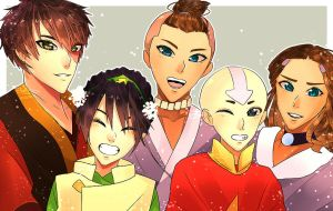 team avatar by camgelicuu