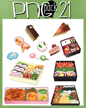 PNG_PACK#21 by Fluorald